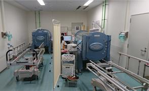 高気圧酸素業務
