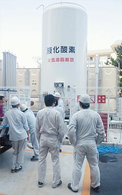 医療ガス設備