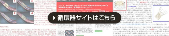湘南鎌倉総合病院 循環器科サイト