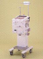 免疫吸着など特殊血液浄化療法に使用する機器