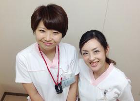腹膜透析担当看護師