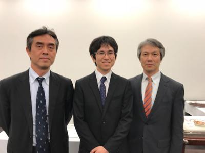 第32回神奈川県CAPD研究会に参加して