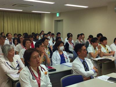 臨床研究最前線セミナー開催