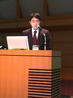 日本内科学会総会発表